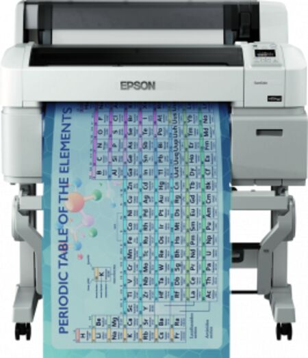 Suureformaadiline printer EPSON SureColor SC-T3200